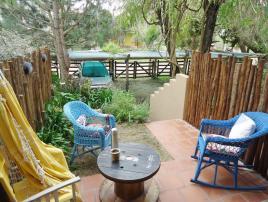 Las Acacias Duplex 3: Duplex en Villa Gesell