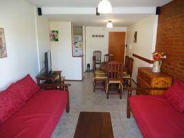 Las Dachas 2: Duplex en Villa Gesell