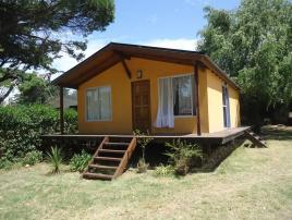Las Higueras: Casa en Villa Gesell