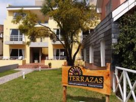 Las Terrazas 2 amb: Departamento en Villa Gesell