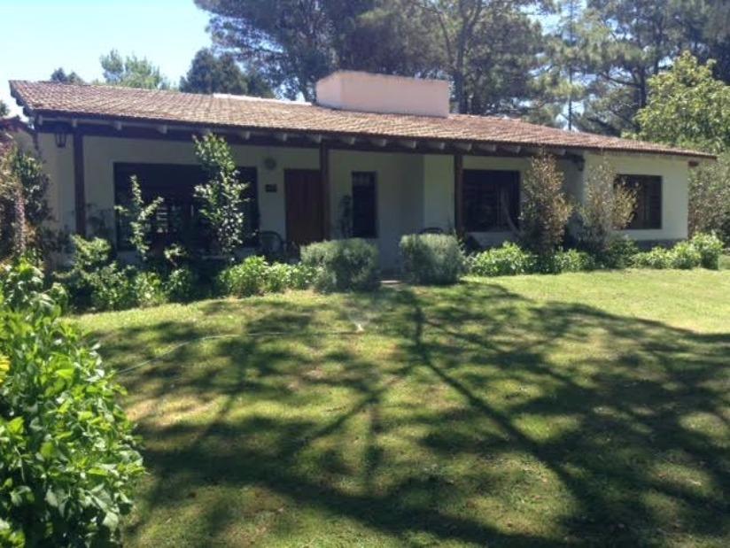 Llao Llao: Casa en Villa Gesell zona Barrio Norte.