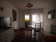 Lo de Odi: Departamento en Villa Gesell zona Centro.