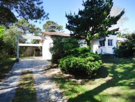 Lu Vir Lu: Casa en Villa Gesell