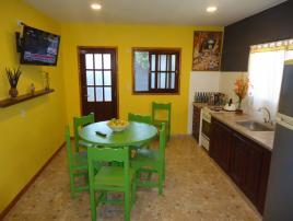 Luna y Miel: Casa en Villa Gesell