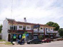 Lunas 1: Departamento en Villa Gesell