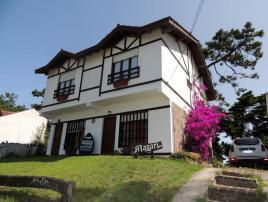 Magari: Departamento en Villa Gesell