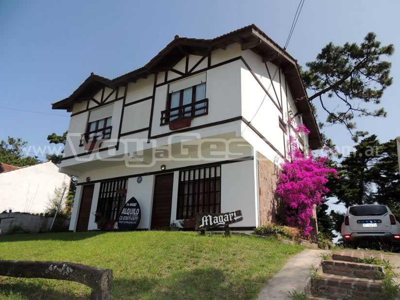 Departamento Magari en Villa Gesell zona Centro