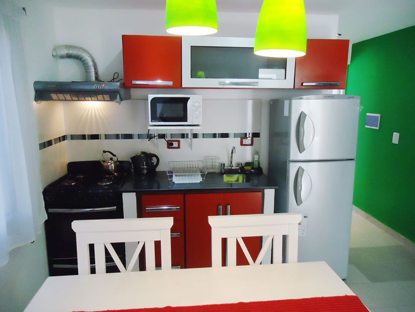 Alquilo Departamento Playa 111 1B en Villa Gesell zona Centro Comercial.