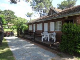 Mariant: Duplex en Villa Gesell