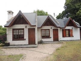 Marulu: Duplex en Villa Gesell