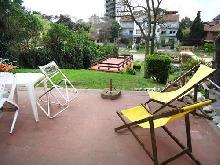 Mi Paquita: Casa en Villa Gesell zona Centro.