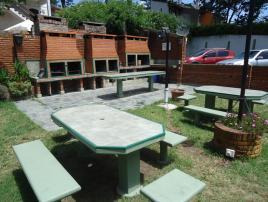 Mi Refugio 20: Departamento en Villa Gesell