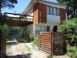 Mina Mia: Casa en Villa Gesell