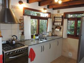 Monte Simon: Casa en Villa Gesell zona Barrio Norte.