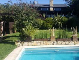 Monte Simon: Casa en Villa Gesell