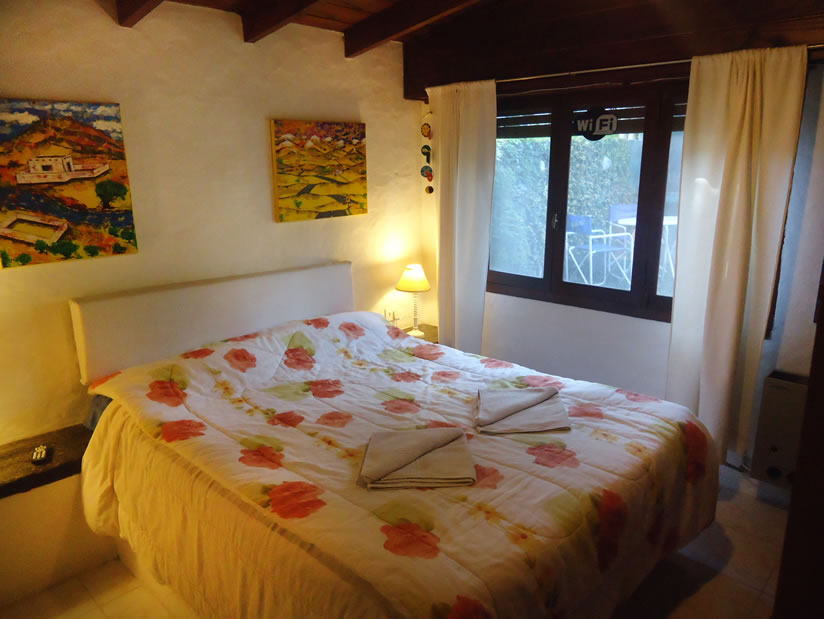 Alquilo Casa Nehuen en Villa Gesell zona Centro.