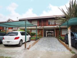 Nina 10: Departamento en Villa Gesell