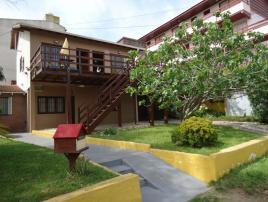 Noche de Verano 3A: Duplex en Villa Gesell