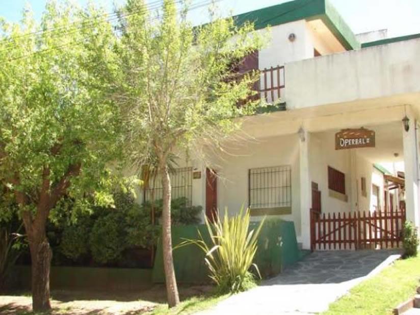 Operball II 8: Departamento en Villa Gesell zona Barrio Norte.