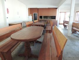 Orion 14D: Departamento en Villa Gesell zona Sur.