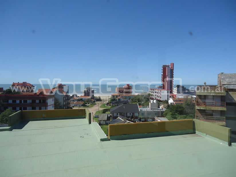 Alquilo Departamento Ouropreto 1A en Villa Gesell zona Sur.