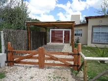 Dueño Alquila en Las Gaviotas, Casa