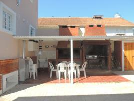 Alquilo Departamento El Fogon en Villa Gesell zona Sur.