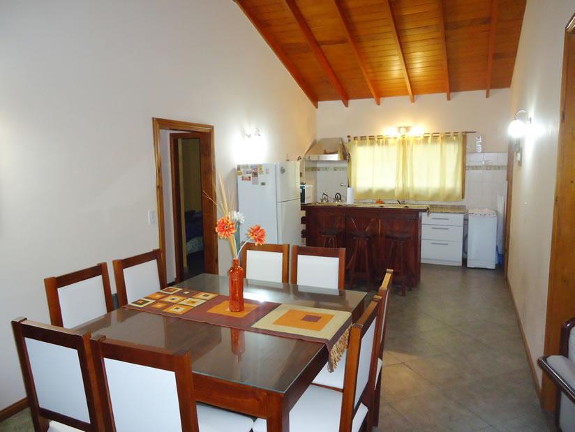 Pau Roca: Casa en Villa Gesell zona Barrio Norte.