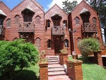 Petunias: Duplex en Villa Gesell