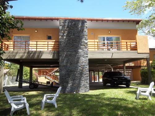 Departamento en Villa Gesell zona Norte