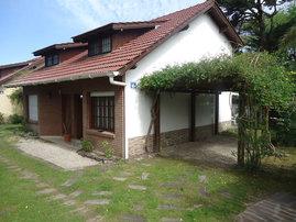 Pleyades: Duplex en Villa Gesell