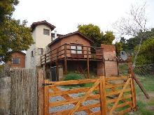 Preamar: Casa en Las Gaviotas