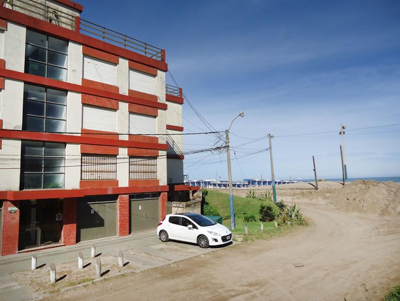 Departamento Quil-Gesell 3B en Villa Gesell zona Centro