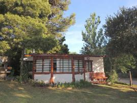 Ramandrade 2 (Acacia): Cabaña en Villa Gesell