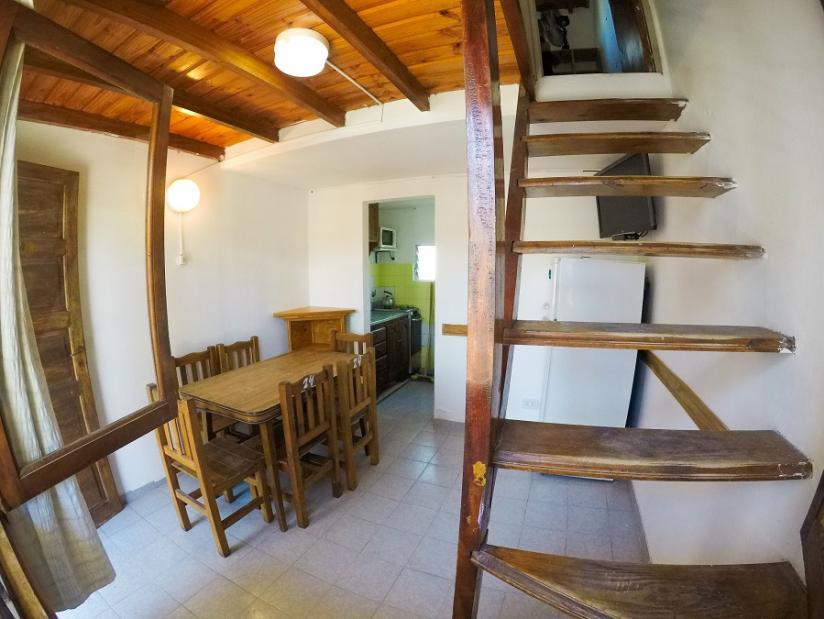 Alquilo Departamento San Luis 1 en Villa Gesell zona Centro Comercial.