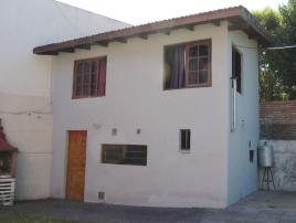 Saymon 1: Casa en Villa Gesell