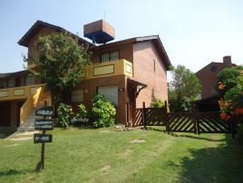 Seikyo 2: Departamento en Villa Gesell