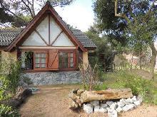 Sol del Bosque 6: Cabaña en Villa Gesell