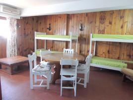 Sommer 2: Departamento en Villa Gesell zona Centro.