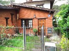 Sosiego: Casa en Villa Gesell