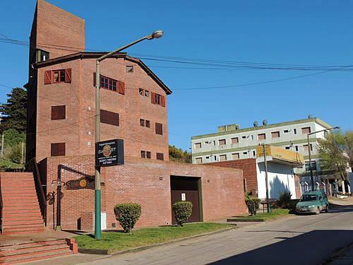 Alquilo Departamento Sunset en Villa Gesell zona Sur.