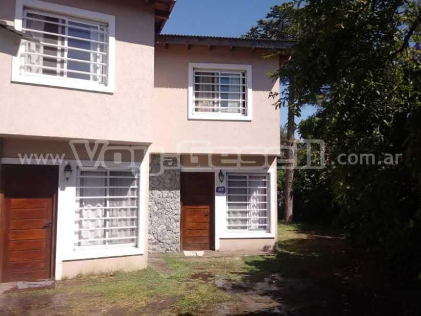 Duplex Surya en Villa Gesell zona Centro