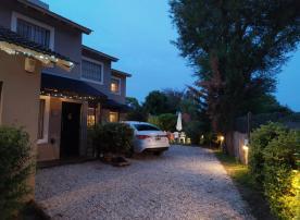 Tierra Mora Casa: Casa en Villa Gesell