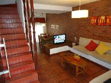 Tierra Mora Duplex: Duplex en Villa Gesell