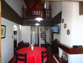Tres Pinos: Departamento en Villa Gesell zona Barrio Norte.