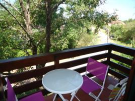 Tres Pinos: Departamento en Villa Gesell