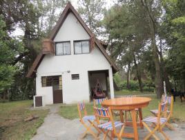 ULMA: Casa en Villa Gesell
