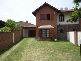 Vacaciones en Gesell: Casa en Villa Gesell