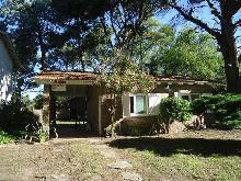Alquilo Chalet Vanesa en Villa Gesell zona Barrio Norte.