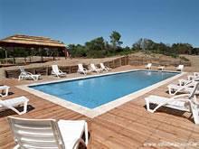 Más Información de Cabaña Villa Faraz en Villa Gesell